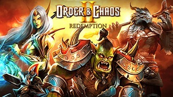 Order and Chaos 2 Redemption Cheats & Cheats
