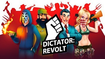 Dictator Revolt Cheats & Cheats