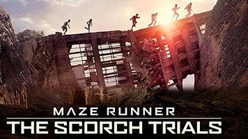 Maze Runner The Scorch Trials Cheats & Cheats