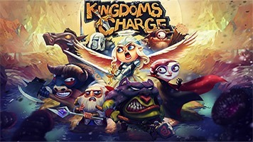 Kingdoms Charge Cheats & Cheats