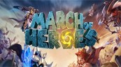 March of Heroes Cheats