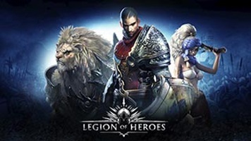 Legion Of Heroes Cheats & Cheats