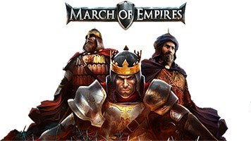 March of Empires Cheats & Cheats
