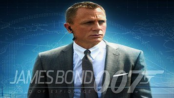 James Bond World of Espionage Cheats & Cheats
