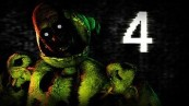 Five Nights at Freddy's 4 Cheats