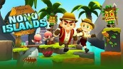 Nono Islands Cheats