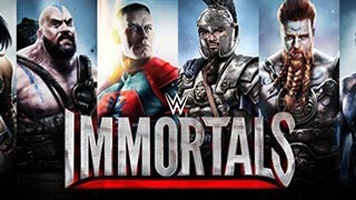WWE Immortals Cheats & Cheats
