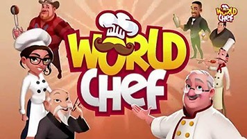 World Chef Cheats & Cheats