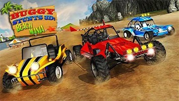 Buggy Stunts 3D Beach Mania Cheats & Cheats
