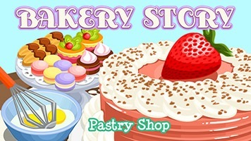 Bakery Story Pastry Shop Cheats & Cheats
