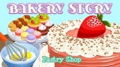 Bakery Story Pastry Shop Cheats