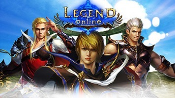 Legend Online Cheats & Cheats