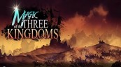 Magic of The Three Kingdoms Cheats