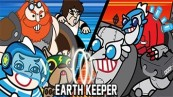 Earth Keeper Avengers Cheats