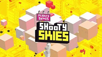 Shooty Skies Cheats & Cheats