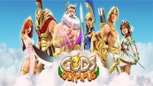 Gods of Olympus Cheats