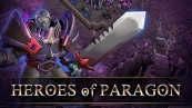 Heroes of Paragon Cheats