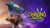 Chrono Saga Cheats