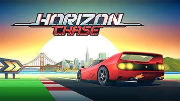Horizon Chase World Tour Cheats & Cheats