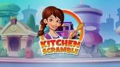 Kitchen Scramble Cheats