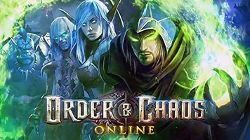 Order And Chaos Online Cheats & Cheats