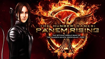 The Hunger Games Panem Rising Cheats & Cheats