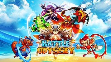 Battle Odyssey Cheats
