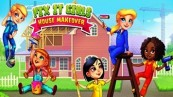 Fix It Girls - House Makeover Cheats