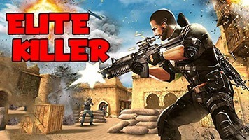 Elite Killer SWAT Cheats & Cheats