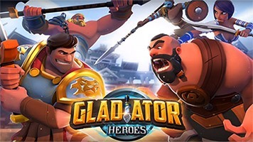 Gladiator Heroes Cheats & Cheats