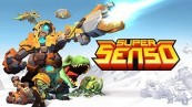 Super Senso Cheats