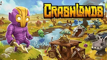Crashlands Cheats & Cheats