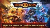 Deck Heroes Cheats