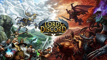 Lords of Discord Cheats & Cheats