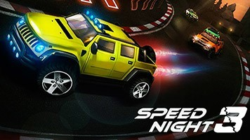 Speed Night 3 Cheats & Cheats