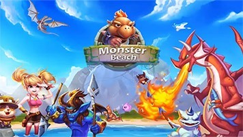Monster Beach Dragon Legends Cheats & Cheats
