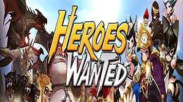 Heroes Wanted Cheats