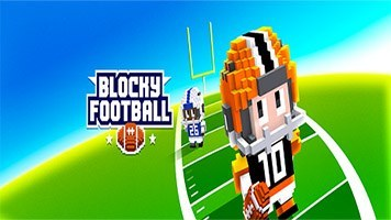 Blocky Football Cheats